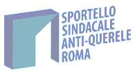 Sportello sindacale anti-querele Roma