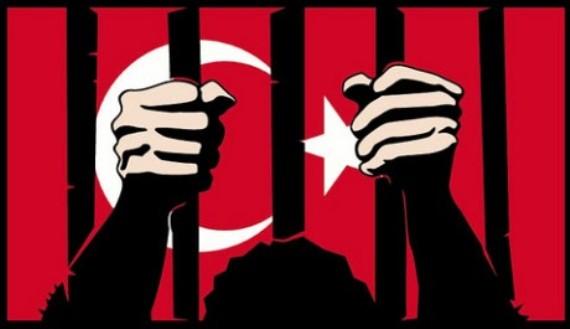 giornalisti carcere turchia