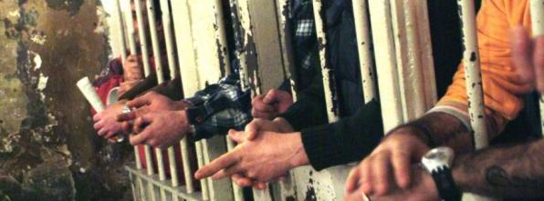 carceri sovraffollate