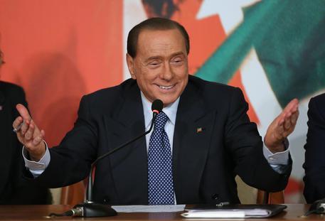 Europee: Berlusconi,liste Fi giusto mix per esigenze Italia