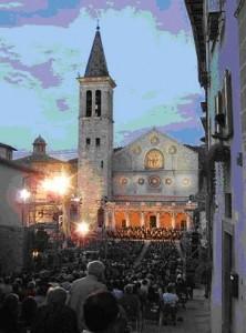 festival spoleto