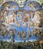 cappella-sistina-giudizio-universale-capolavoro-di-michelangelo-buonarroti