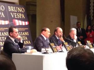 Il Berlusconi distensivo