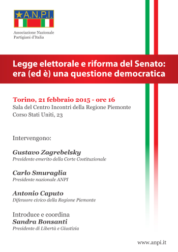 Manifesto ANPI