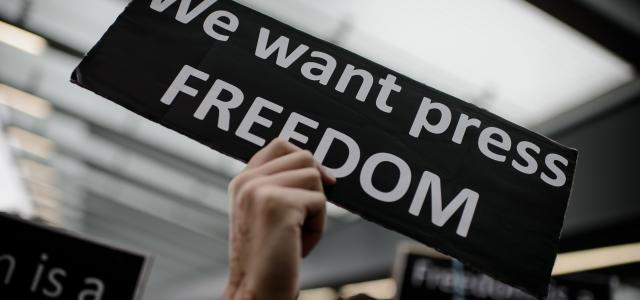libertà informazione