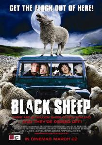 Blacksheep-poster