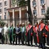 Turchia magistrati