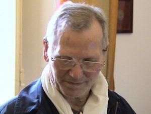 Bernardo Provenzano in un'immagine dell'aprile 2006.   ANSA / LANNINO-NACCARI