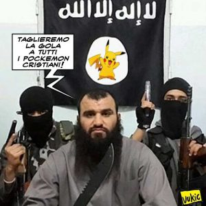 pokemon-isis