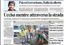La-provincia-pavese-prima-pagina-20-11-2015