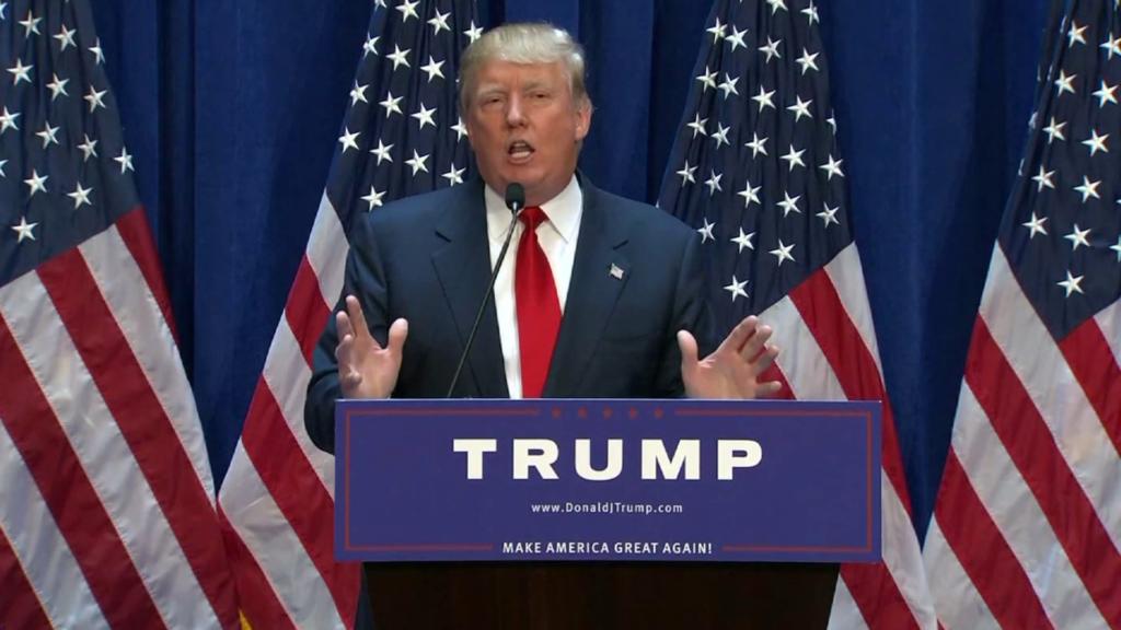 Donald Trump sarà il nuovo presidente degli Stati Uniti