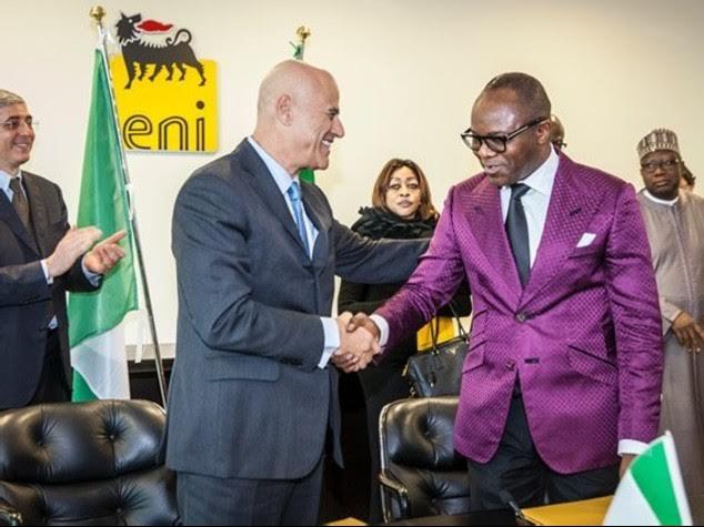 Maxi-tangente Eni in Nigeria, pm: Descalzi e Scaroni a processo