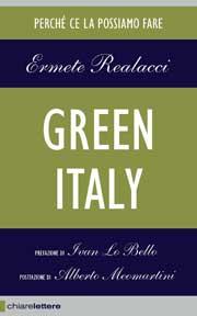 Green Italy ( di Ermete Realacci)