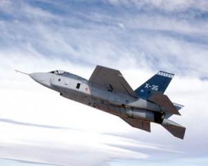 Armi: F-35, bugie d'alta quota