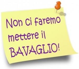 """All'Italia serve una Legge """"Sbavaglio"""""""