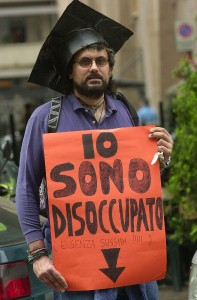 L'Italia e' ancora una repubblica fondata sul lavoro?