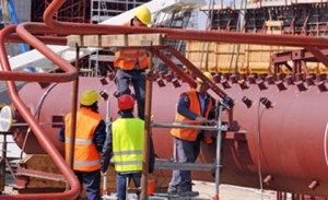 Sicurezza sul lavoro, un'altra vittoria di Bazzoni in Europa