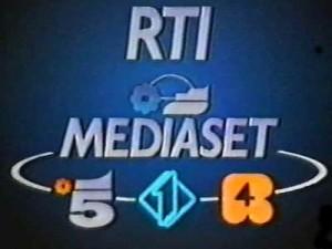 Mediaset senza indirizzo web