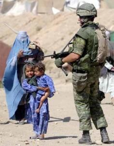 Il puzzle afghano. La soluzione è politica, non militare
