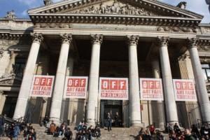 Art Fair Brussels. Alla scoperta del fermento creativo della Capitale d'Europa