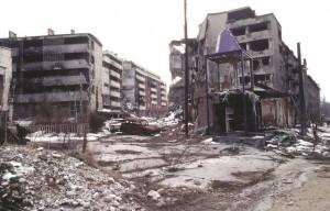 Sarajevo e Rwanda, le ricorrenze dei due eventi che mostrarono il disordine del mondo