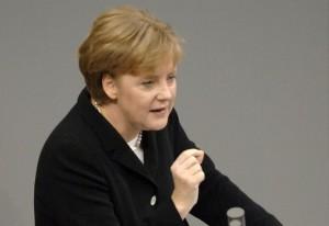 Leadership Merkel si espande a Est