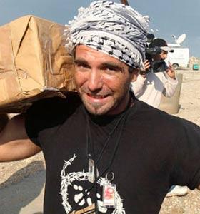 Ricordando Vittorio Arrigoni