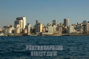 Beirut, eclisse di una città Mediterranea