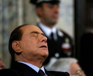 Chiedo scusa a Berlusconi