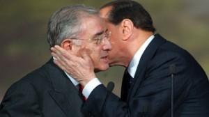 Berlusconi, Dell'Utri e la mafia