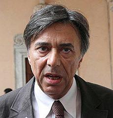 """CARLO FRECCERO: il regime dell'""""editto bulgaro"""" non è finito"""