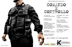 """""""Comando & Controllo"""" il documentario che viene dal basso"""