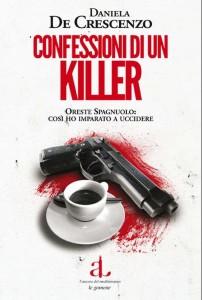Confessioni di un killer ( di Daniela De Crescenzo)