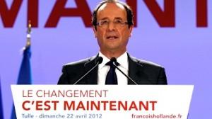 Francia al voto. Hollande vince, ma la sinistra ha il fiato sospeso fino al 6 Maggio