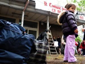 La casa che non c'è, la politica degli alloggi popolari a Roma