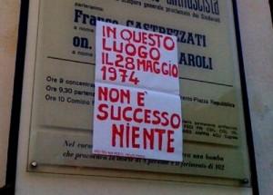 """Piazza della Loggia. La """"battaglia"""" per la memoria di Manlio Milani"""