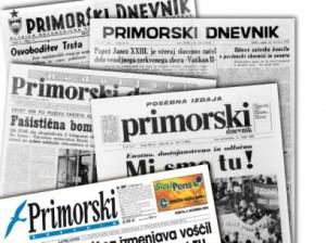 """Anche i giornali più deboli hanno pari dignità. Il caso del """"Primorski dnevnik"""""""
