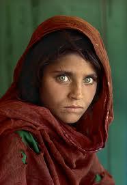 Steve McCurry. Obiettivo sul mondo