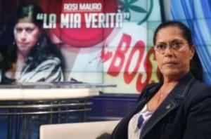 Lega Nord: Art.21 e Popolo Viola consegnano 5000 firme al presidente Schifani per dimissioni Rosy Mauro