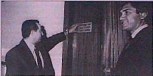 Trieste ricorda Anna Politkovskaja. Ragusa dimentica Giovanni Spampinato