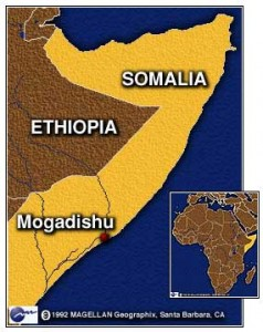 Momenti cruciali in Somalia per la fine della transizione