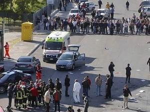 Brindisi. Ragazze nel mirino della criminalità terroristica per impaurire tutta l'Italia