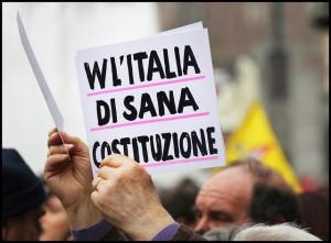"""Zagrebelsky, Rodotà, Pace, Carlassare, Settis, Urbinati… """"Verso la svolta autoritaria"""""""