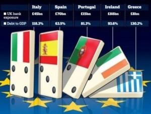 Crisi europea: next stop, Lisbona