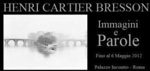 Henri Cartier-Bresson. L'attimo fuggente della vita in una Leica