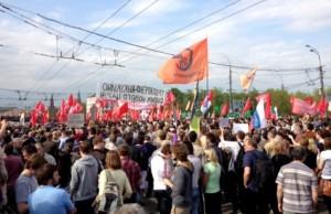 #OccupyKremlin. La marcia del milione