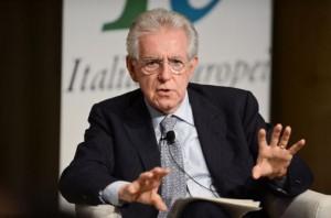 Appello a Monti: il bavaglio alla stampa e alla magistratura non sarebbe accettabile