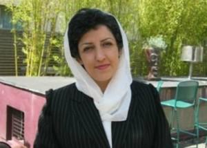 Iran. Attivista per i diritti umani condannata a 6 anni di carcere