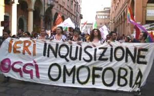 """Oggi Giornata contro l'omofobia. Concia: """"da Profumo grande passo avanti"""""""