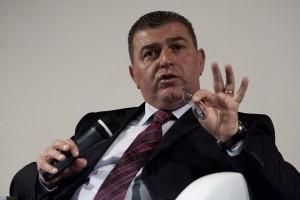 Sparito Pino Masciari. Il Ministro dell'Interno rifersica